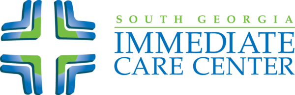 logo for South Georgia Immediate Care Center – Statesboro