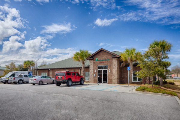 Our Pooler clinic has what you need to feel better than ever.